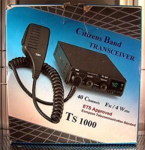 TEAM TS 1000