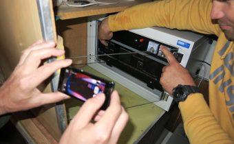 Zmena zariadenia na OM0OUH – Hvezdáreň Vartovka