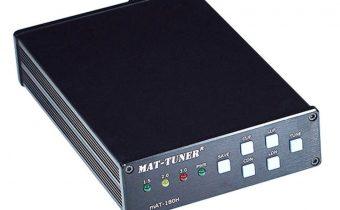 Automatický tuner mAT-180AH
