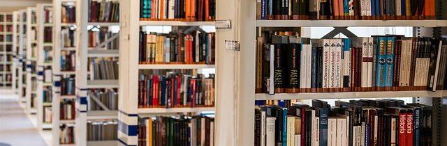 Pozvánka do knižnice