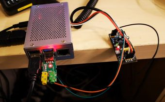 Automatický oznamovač METAR počasia EMA
