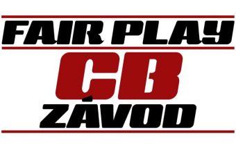 Fair Play CB závod 2021 – pozvánka