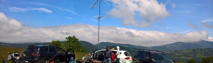 Prevádzkový aktív – Expedícia Integráč na Plešiach – Fotoreport
