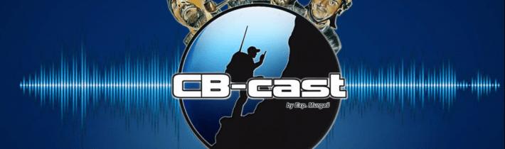 """CB Cast #11 – """"Reborn"""" – Exp. Žalostiná alias krmelec a prerod troch grácií na štyroch mušketierov"""